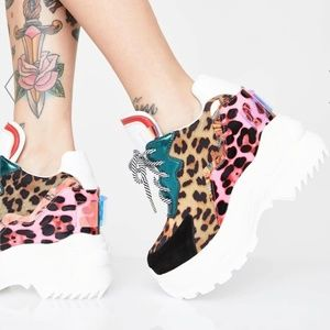 Anthony Wang sneakers